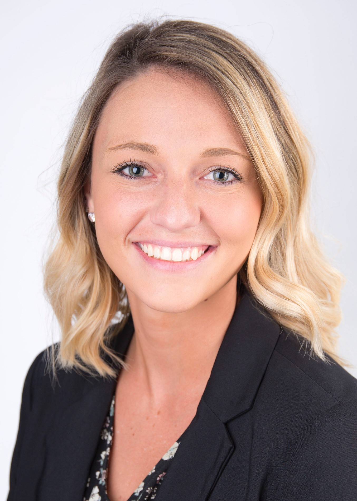 Amy Glass of Compass Insurance Group headshot