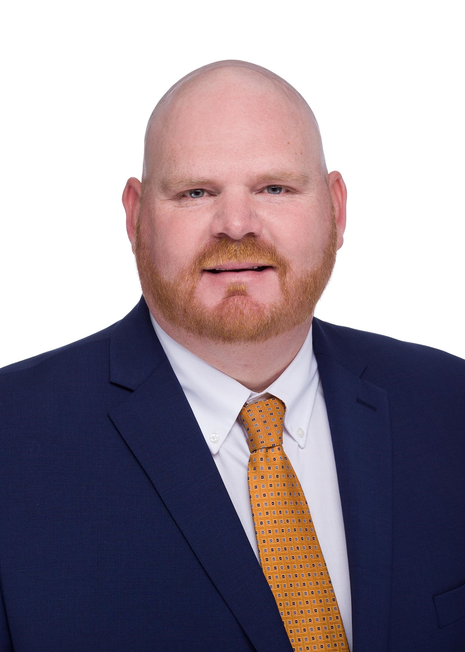 Greg Haag headshot for Compass Insurance Group