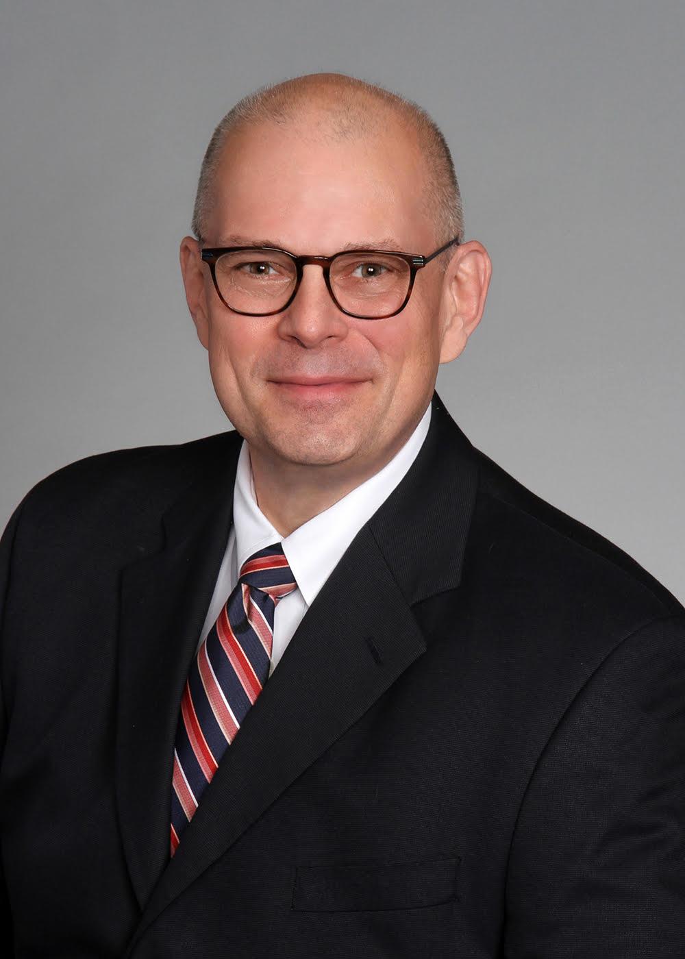 Thomas Wakefield at Compass Insurance in Murfreesboro headshot